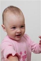 Александра, 11 месяцев!