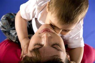 Самый искренний поцелуй