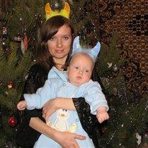Мой сыночек Андрюшок