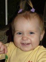 Алёнкина улыбочка!!!