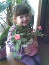 Улыбаюсь Я,Улыбнулись цветы,Улыбнись-ка и ТЫ!