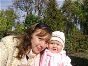 Дочка и я - лучшие друзья!