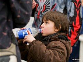 Кирилл, 6 лет