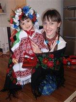 dve Ukrainochki.