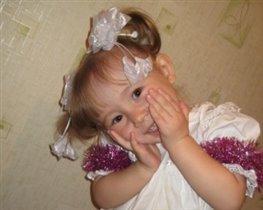 Улыбнись,малышка:)