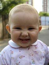 улыбашечка