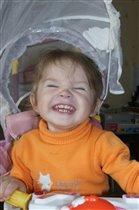 самая красивая улыбка