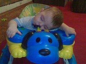 спящий красавиц