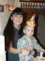 День рожденья,праздник детства))))))