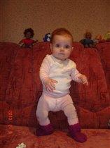 Натали  10 месяцев