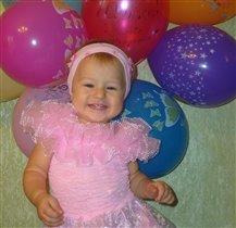 День рождения - повод для улыбки!!!