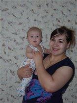 Артем и мама