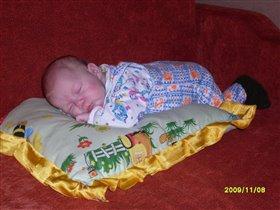 Как прекрасно спиться
