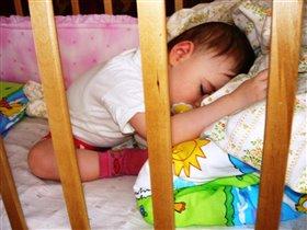 Могу лежа, могу сидя, как хочу так и сплю!