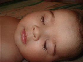 спящий красавец
