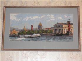 Риолис 891 'Санкт - Петербург'