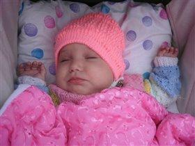 Спящая красавица)))