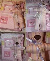 Подарок доци на годик