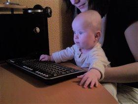 Юный програмист :)