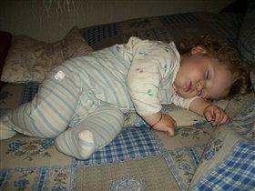 Сладкие сны....