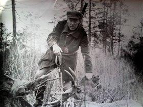 Охотник-профессионал