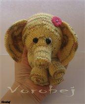 Слонёнка