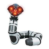 WowWee Roboboa робот-игрушка змея с пультом управл
