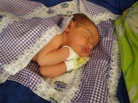 Cладких снов малыш....