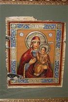 Любечская Пресвятая Богородица