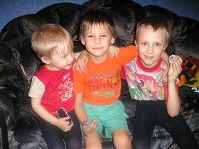 Мои детки