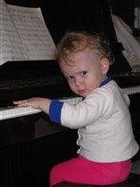 Маленький Моцарт