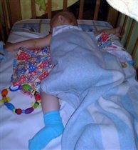 Я так сладко сплю