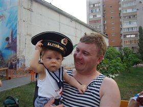 Моряки-настоящие мужчины!!!