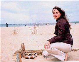 анапский пляж может быть и другим