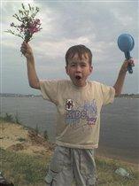 Лето,Волга,Шашлыки!!!