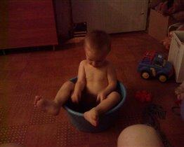 воду отключили..)))