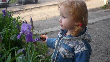 ооо, какие  же красивые цветочки!!!