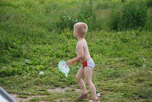 'Юный натуралист'