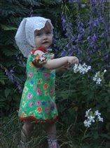 Как прекрасны все цветы! А со мной согласны вы?