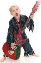Ану давай наяривай гитара семиструнная...