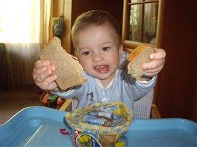 Лучше хлеба пищи нет