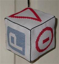 кубик для водителя
