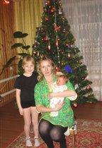 Новогодний подарочек! (Машуня родилась 1.01.10)