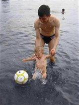 Футбол, всегда и везде!