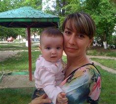 Мы с Заиркой во дворе...