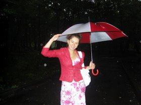 Да здраствует дождь!