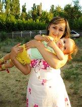 счастье в маминых руках