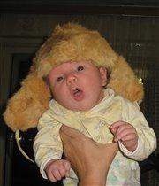 Ох и тяжела же ты, шапка Мономаха!