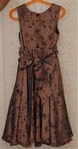 Платье Klara Klamotti. б/у