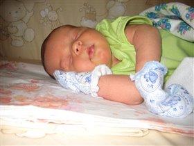 Как сладко спиться, когда сися снится :)
